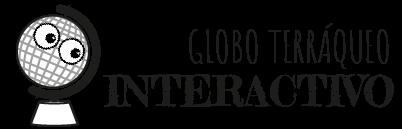 Globos terráqueos - Interactivo.info
